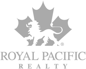 Royal Pacific Realty Logo